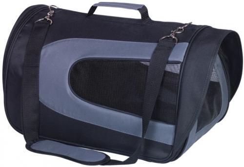 Nobby KANDO L pøepravní taška do 7kg èerná 47x28x28cm