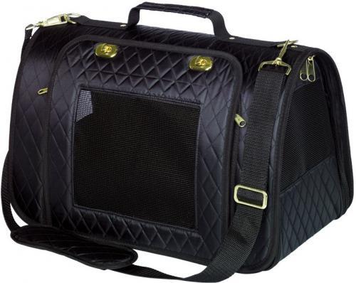 Nobby pøepravní taška KALINA do 7kg èerná 44 x 25 x 27 cm