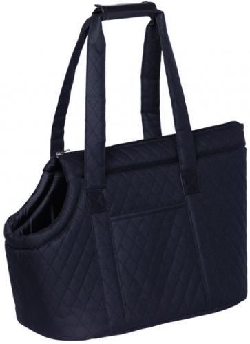 Nobby RATA pøepravní taška do 7kg èerná 41x21x31cm
