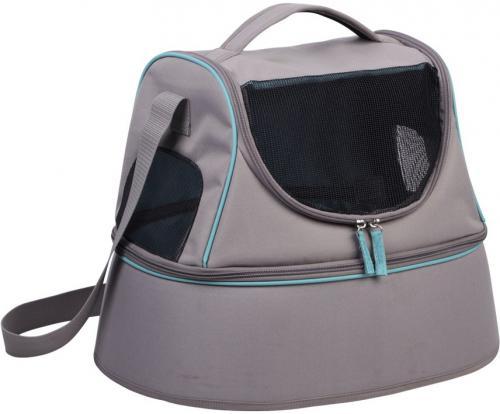 Nobby pøepravní taška HAPPY CAT 3v1 do 8kg 44 x 32 x 32 cm