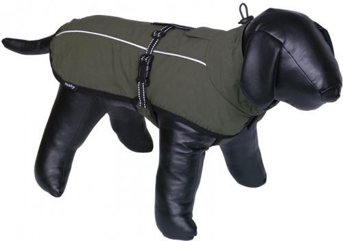 Nobby sportovní vesta pro psa TIMIS zelená 70cm