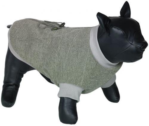 Nobby MINIK obleèek pro buldoèka zelená S 34cm