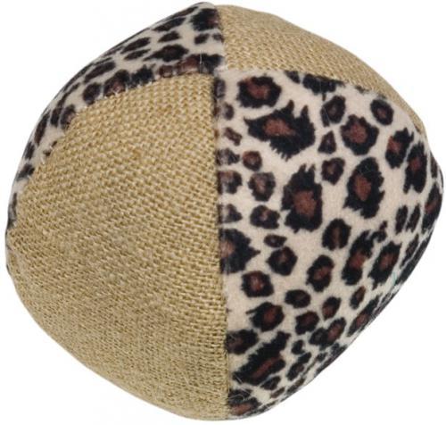Nobby hraèka pro koèky sisalový míè 10cm