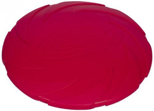 Nobby Frisbee létající talíø M èervená 18cm