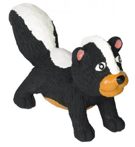 Nobby hraèka skunk latex 15,5cm