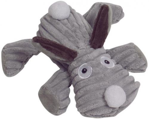 Nobby manšestrová hraèka pro psa pejsek 18 cm