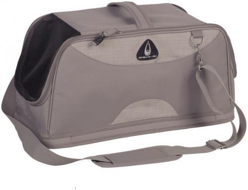 Nobby SALAMINA pøepravní taška na psa 6kg 48 x 24 x 24,5 cm