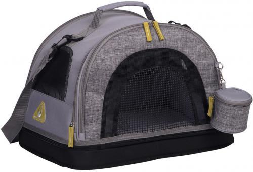 Nobby SUNDA pøepravní taška 3v1 na psa do 6kg 46,5 x 33 x 31 cm