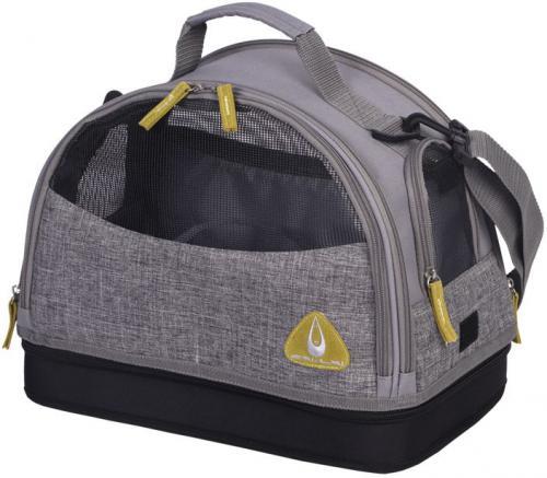 Nobby MALUKU pøepravní taška 3v1 na psa do 4kg 38 x 24 x 28,5 cm
