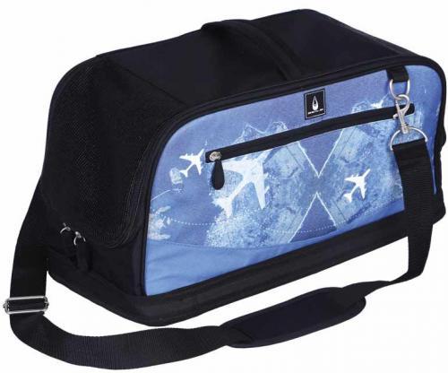 Nobby Santorini cestovní taška pro zvíøata do 5kg 48x22x23cm