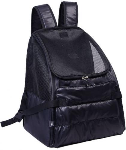 Nobby Malta pøední batoh do 7 kg èerná 35x22x40cm