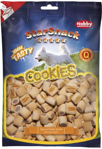Nobby StarSnack Cookies Duo Maxi peèené pamlsky 500g