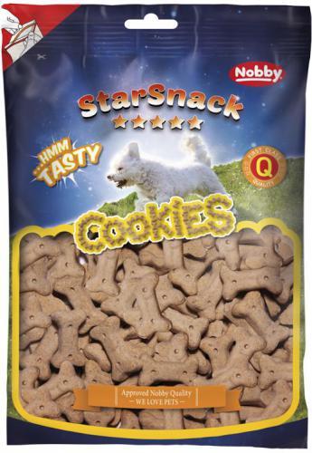 Nobby StarSnack Cookies Lamb & Rice peèené pamlsky 500g