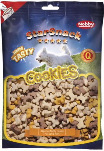Nobby StarSnack Cookies Puppy peèené pamlsky 500g
