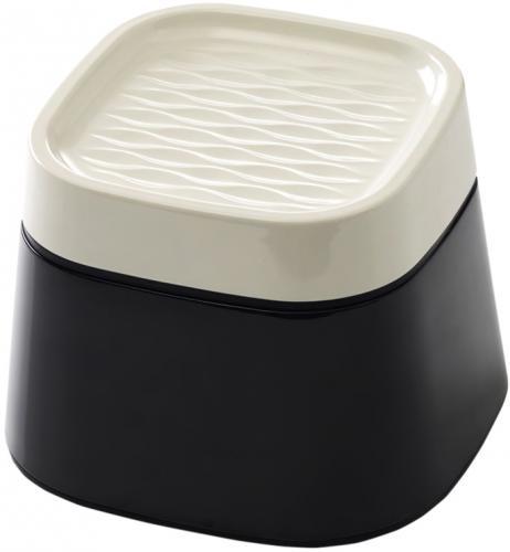 Savic Ergonomická miska ERGO CUBE na jídlo pro koèky 22x22x16 cm
