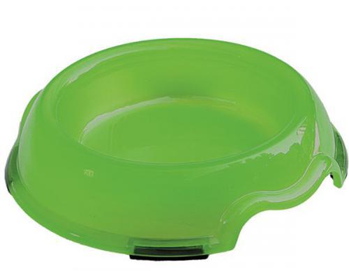 Nobby plastová miska zelená 250ml