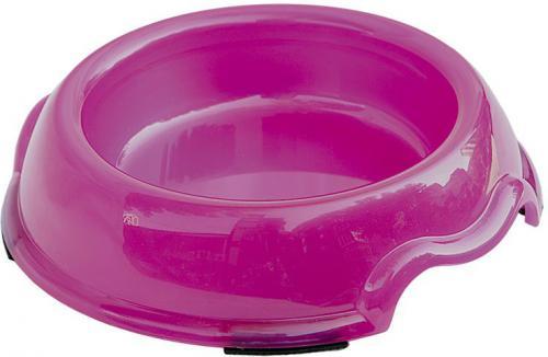 Nobby plastová miska rùžová 500ml