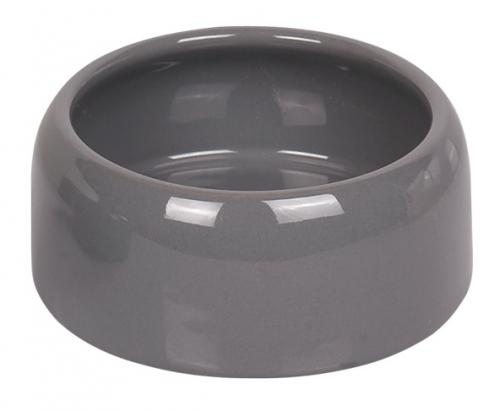 Nobby Classic keramická miska šedá 250ml