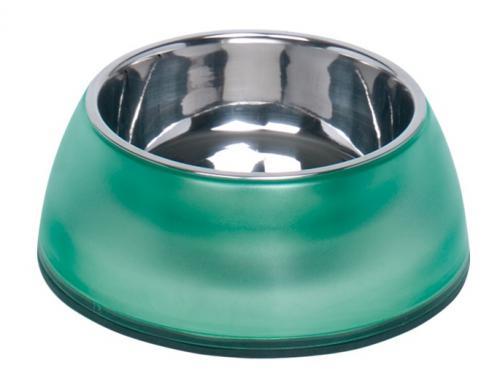 Nobby Diva Clear miska v zeleném pouzdøe 1400ml