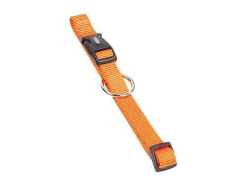 Nobby Classic obojek 20-35cm oranžová