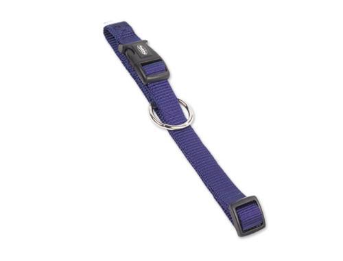 Nobby Classic obojek 20-35cm modrá