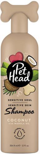Pet Head Sensitive Soul Šampon 300ml