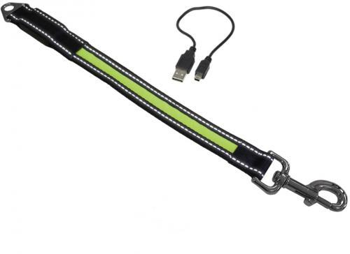 Nobby Starlight svìtelné prodloužení k vodítkùm 38cm