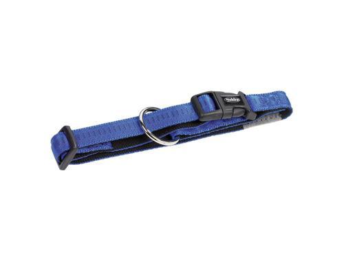 Nobby SOFT GRIP obojek 50-65cm / 25mm modrá