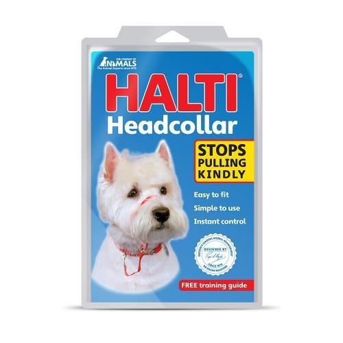 Halti Originál výcviková ohlávka 0 pro psa