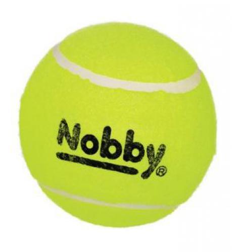 Nobby hraèka tenisový míèek 13cm