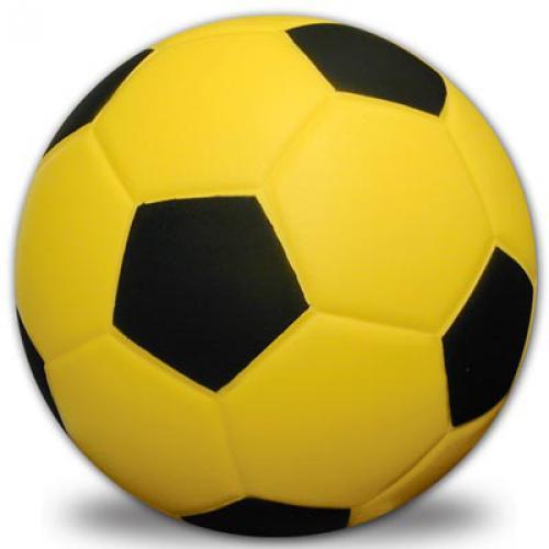 Nobby hraèka pro psy míè fotbal 9cm 1ks