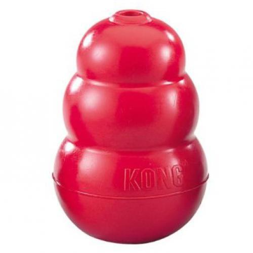 Kong Classic X-Large hraèka granát 13cm / 405g