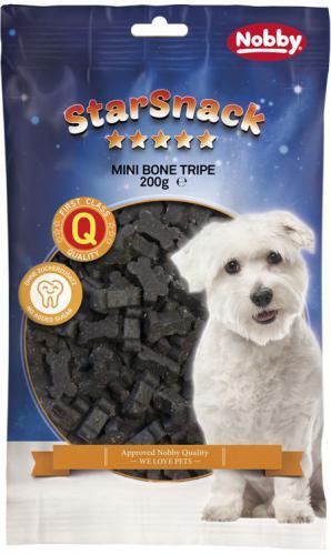 Nobby StarSnack Mini Bones drš�ky kostièky 200g