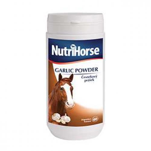 Nutri Horse GARLIC  (èesnekový prášek) 800 g