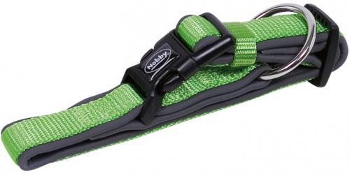 Nobby CLASSIC PRENO obojek neoprén zelený XS 20-30cm