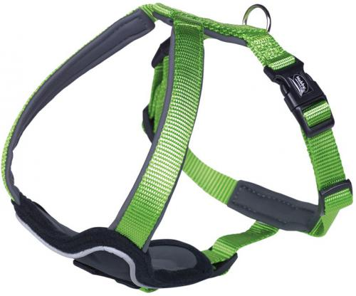 Nobby CLASSIC PRENO hrudní postroj XL zelená