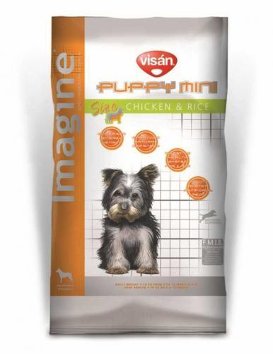 Imagine Dog Puppy Mini 1 kg