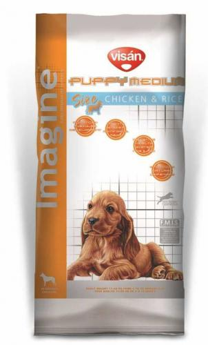 Imagine Dog Puppy Medium 1 kg