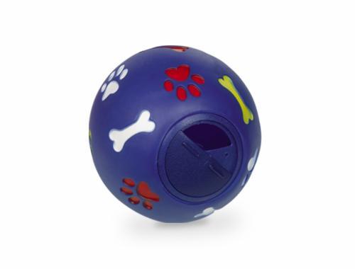 Nobby Snack Ball hraèka plnitelná 11cm