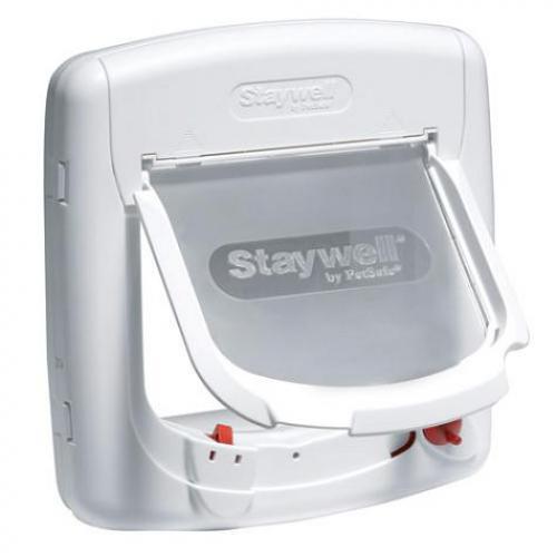 Staywell 400 Original magnetická dvíøka bílá