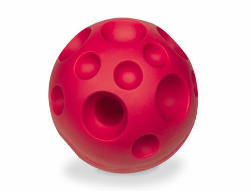 Nobby Snack Ball Soft interaktivní hraèka 12cm