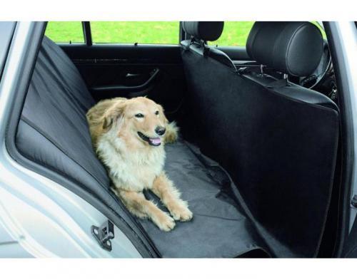 Nobby ochranný potah zadních sedadel 215x145 cm