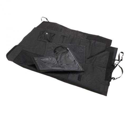 Nobby ochranný potah do zavazadlového prostoru 121x153 cm