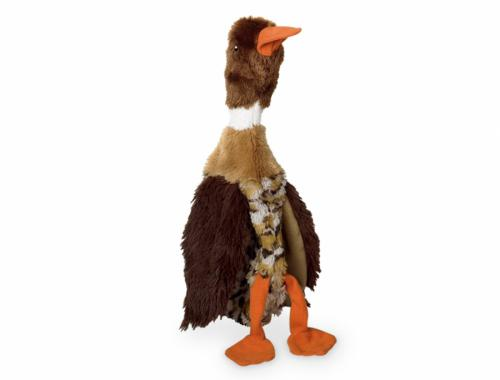 Nobby Duck divoká kachna hnìdá bez výplnì 34cm