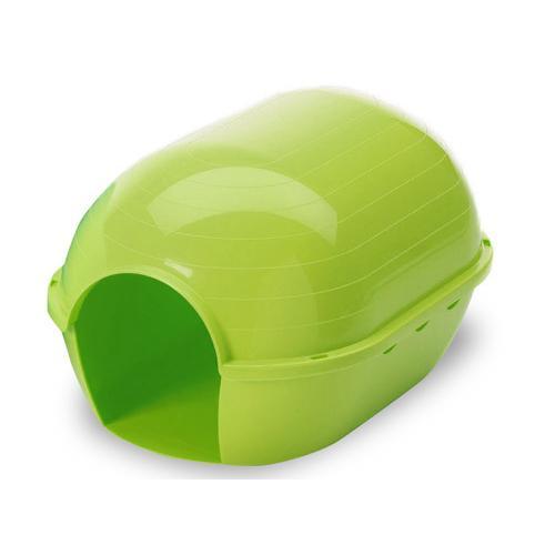 Savic Iglo XL plastový domeèek 30,5 x 19,5 x 16,5 cm