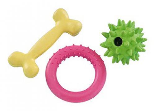 Nobby gumový startovací set hraèek pro štìnì