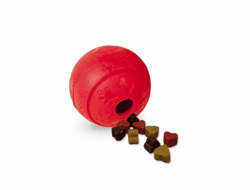 Nobby Ruber Line gumový míèek plnící 8cm