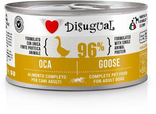 Disugual Dog Mono Husa konzerva 150g