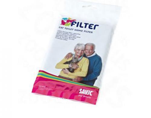 Savic náhradní filtr do toalet Nestor 1ks