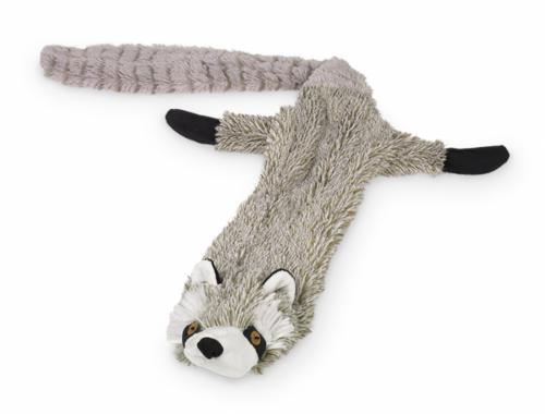 Nobby Raccoon hraèka mýval bez výplnì 91cm